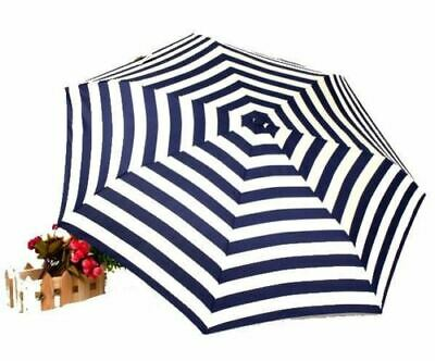 Beach Umbrella Garden Table Patio Yard Canvas Cover Kids Picnic Bench Outdoor • 24.95£