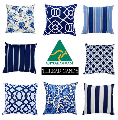 AU52.99 • Buy *NEW* Hamptons Style Cushion Covers