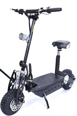 View Details Electric E Scooter Powerboard Kids Adult 500/1000/1500W/2000W 24V-60V  • 399.00£
