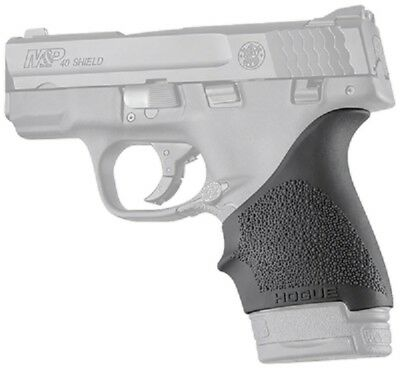 $10.49 • Buy NEW! Hogue Grip For S&W M&P Shield Ruger LC9 18400