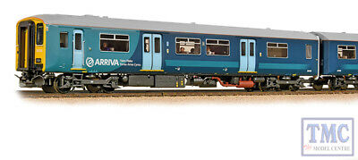 £332.96 • Buy 32-939DS Bachmann OO Class 150/2 150236 Arriva Trains Wales 2013 Livery - Sound