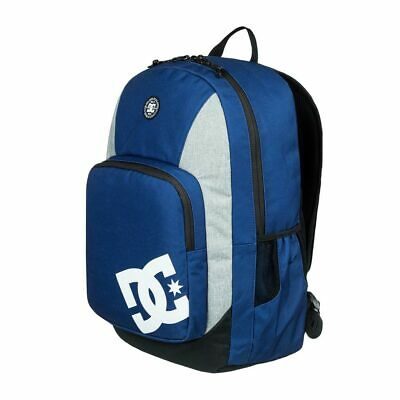 £24.99 • Buy DC Shoes The Locker 23L Backpack - Sodalite Blue