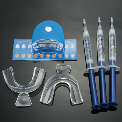 $ CDN16.07 • Buy WHITE LIGHT SMILE Dental White Hismile Kit Teeth Whitening For Brighter White