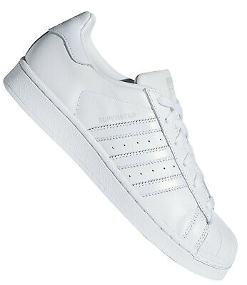 outlet store 4f7c5 db958 where can i buy adidas superstar damen turnschuh sneaker weiß silber u2022  99.95 9592c 3fecc
