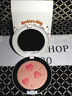 $47.95 • Buy Mac  Archie's Girls  Flatter Me  Pearlmatte Face Powder  Quick Shipping!!