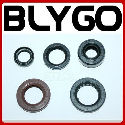 AU15.74 • Buy ENGINE OIL SEAL SET KIT YX 150cc 160cc PIT PRO TRAIL DIRT BIKE