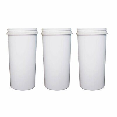 AU60 • Buy Aimex Water® 8 Stage Replacement Filter Cartridge│KDF Charcoal Ceramic│Pack Of 3
