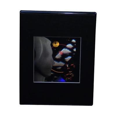 £43.23 • Buy 3D Future Thought Hologram Picture DESK STAND, EMBOSSED Type Film Large