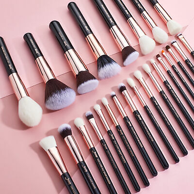 AU37.43 • Buy Jessup 25 Professional Makeup Brushes Set Soft Face Power Bledning Cosmetic Tool