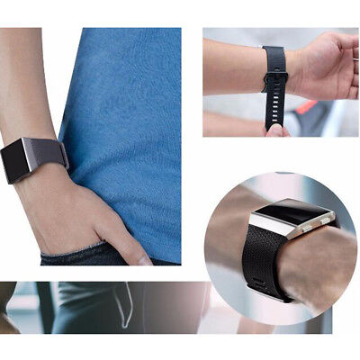 $ CDN0.99 • Buy For Fitbit Ionic Elegant Replace Smart Watch Bracelet Wrist Band Accessories