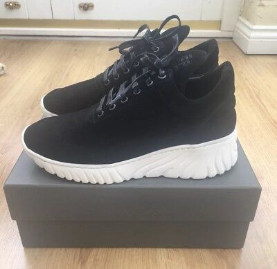 FILLING PIECES Roots Runner Roman Trainers • 110£