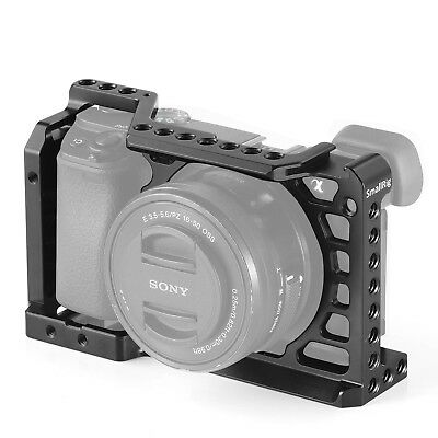 $ CDN39.41 • Buy SmallRig Cage For Sony Alpha A6500/ILCE 6500 4K Digital Mirrorless Camera - 1889