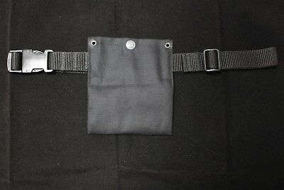 £99.99 • Buy Microphone Belt Pack Holder/mic Pouch X10