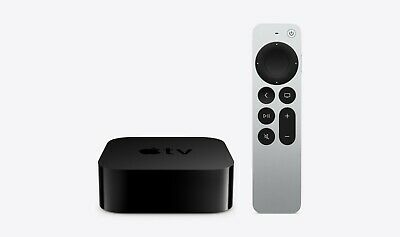 AU229 • Buy Brand New Apple TV 4th Gen Full HD A1625 And 5th Gen 4K 32GB/64GB A1842
