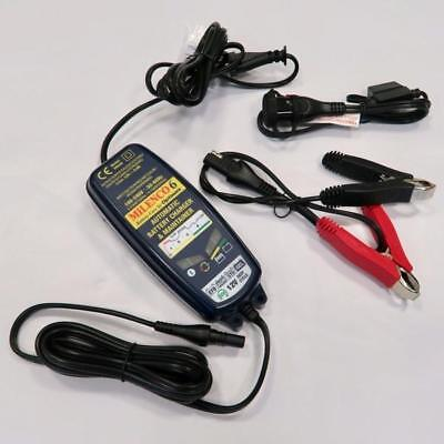 AU107.97 • Buy Milenco Optimate 6 - 12 Volt Leisure Battery Charger - Fully Automatic -