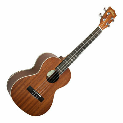 AU210 • Buy Kala KA-T Mahogany Tenor Ukulele, Satin Finish Aquila Strings