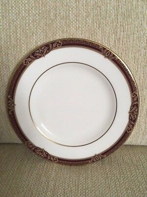 £7.50 • Buy Royal Doulton Tennyson 6.25  Side Plate - Made In England