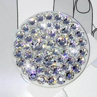 AU43.87 • Buy Bling Authentic PopSocket W/ Clear Swarovski Crystals PopSockets IPhone X Galaxy