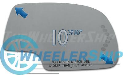$6.99 • Buy New Mirror Glass For Chevy GMC Truck Right Passenger Side Power Turn Signal