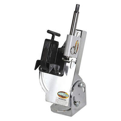 £86.95 • Buy WOODWARD FAB SPPIPENOTCH Pipe And Tube Notcher,Hole Saw