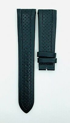 Breil Milano Watch Strap, Breil Strap, Breil, Black Leather, Bw0577 , Bw0578 • 85.55£