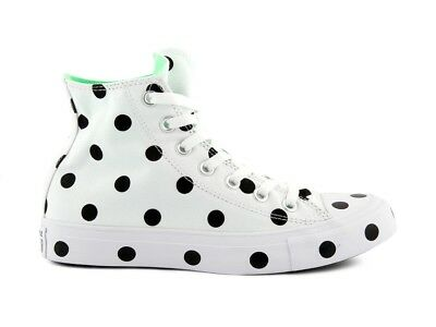 converse sneakers alte donna