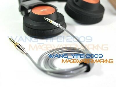 AU34.60 • Buy Replacement Audio Upgrade OCC Cable 5N For AKG K490 NC K545 K845BT Headphones