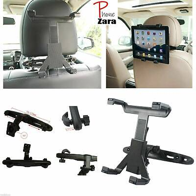 £5.99 • Buy Adjustable Universal In Car Headrest Seat Mount Holder For IPad Tablet 6  To 11