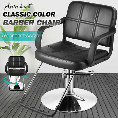 $149.99 • Buy New Hydraulic Barber Chair Styling Salon Work Station Beauty Equipment