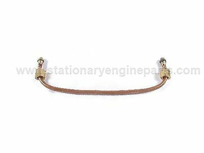 Lister D Stationary Engine Copper Fuel Pipe (tank To Carb) • 16.75£