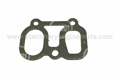 £3.99 • Buy Lister ST & Late SR Engine Manifold Gaskets - Lister ST Exhaust & Inlet Gasket