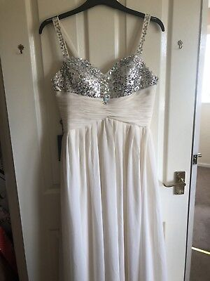 Grace Karin Chiffon Prom Dress - New With Tags • 22£