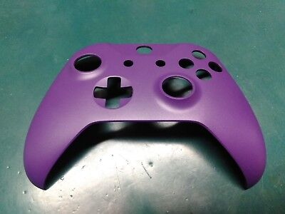 $7.95 • Buy NEW Microsoft Xbox One S X 1708 REGAL PURPLE Body: Top Shell Housing1267