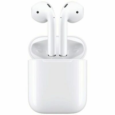 AU299 • Buy Brand New Apple AirPods With Charging Case 2nd Gen - In Hand Stock Sydney