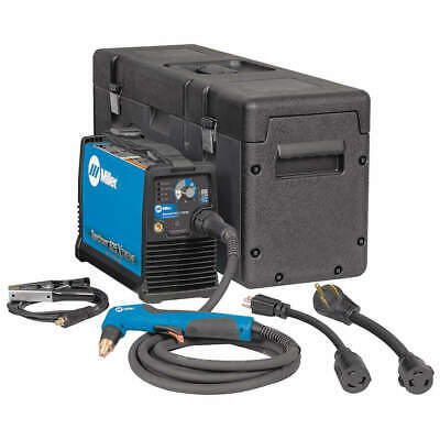 $2869.71 • Buy MILLER ELECTRIC Plasma Cutter,Spectrum 625,90PSI,20ft., 907579001