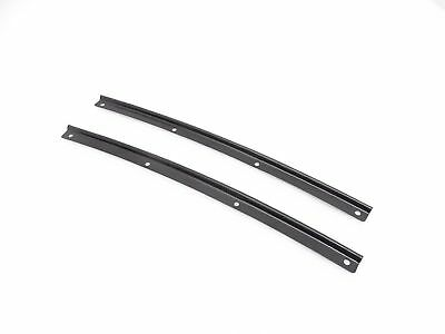 AU15.99 • Buy Suzuki SJ Samurai Sierra Gypsy Soft Top Deck Top Side Rail Pair