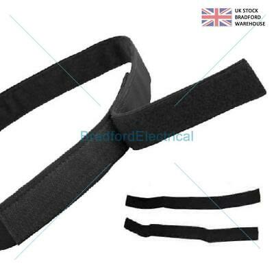2x Replacement Velcro Straps Hoverkart Go Kart For Segway Electric Scooter • 3.19£
