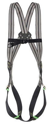 Kratos Single Point Safety Harness • 19.99£
