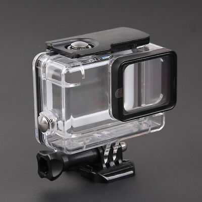 $ CDN20.17 • Buy  Kit Accessories Of Waterproof Protective Cover Case For GoPro Hero 5/6/7