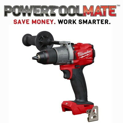 """View Details Milwaukee M18FPD2-0 1/2"""" Fuel Percussion Drill - Bare Unit New M18fpd-0 • 103.99£"""