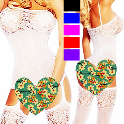 $6.71 • Buy Sexy-Lingerie-Bodystockings-Women-Sleepwear-Babydoll-Lace-Nightwear-Stockings-US