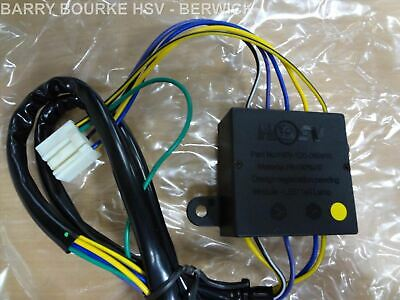 AU175 • Buy New Genuine HSV VE Fast Flash Fix Module Series 2 & 3 | Plug & Play #12E-060615P