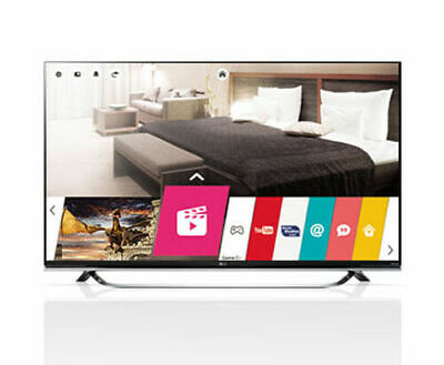 LG 60UX960H 60'' Ultra HD 4K Smart Commercial TV With WebOS & Pro:Centric Smart • 699£
