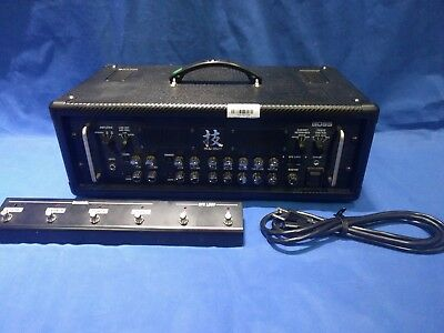 AU3900.59 • Buy Roland WAZA-HEAD Guitar Amp Head 150 Watt *DEMO - MAKE AN OFFER*