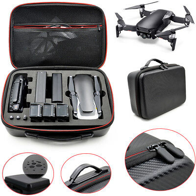 AU47.40 • Buy Portable EVA Hand Carry Case Storage Bag For DJI Mavic Air Drone & Accessories A