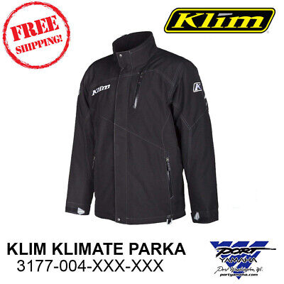 $ CDN395.45 • Buy Klim Klimate Parka 300 Gram Insulated Gore-tex Snowmobile Jacket Coat