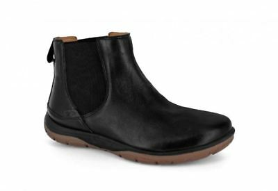 Chelsea Ankle Boots By STRIVE Footwear Biomechanic Orthotic Shoes Arch Support • 96£
