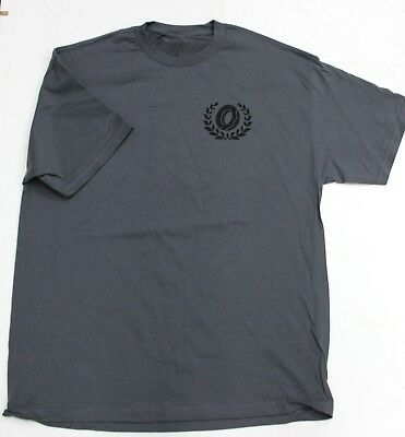8102bd9c6b046e New Authentic Odd Future OFWGKTA Dark Gray T-shirt Size Extra Large • 15.99