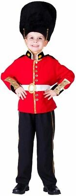 £25 • Buy NEW Deluxe Royal Guard Costume Set For Kid's XL (14+ Years) By Dress Up America