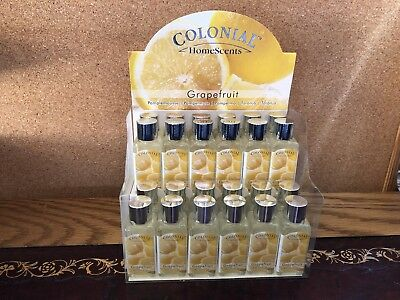 Colonial HomeScents Refresher Oil • 3.95£